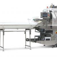 VegPack affordable flow pack machine
