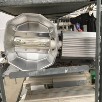 400 watt HPS GROW lights-used