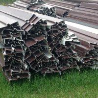 Aluminum Troughs