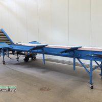Cucumber Conveyor Belt