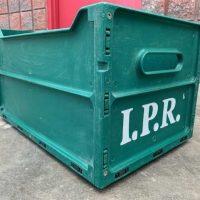 Plastic Picking Crates