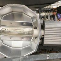 400 watt HPS GROW lights -used